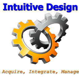 Intuitive Design Support Portal